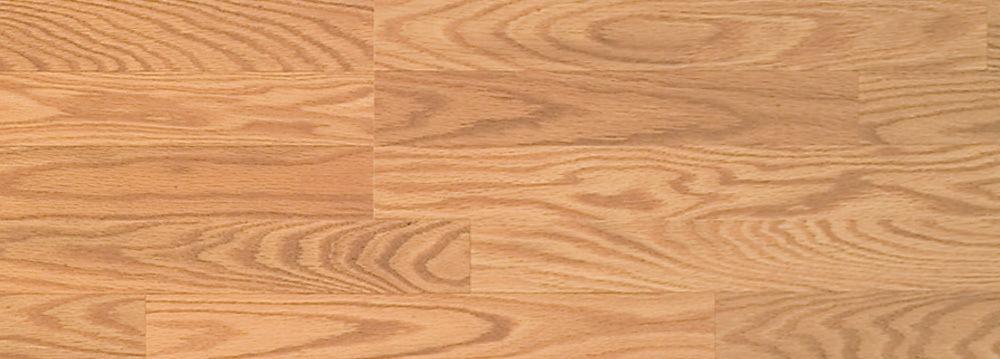 Red Oak Natural tl-neu00892-plank