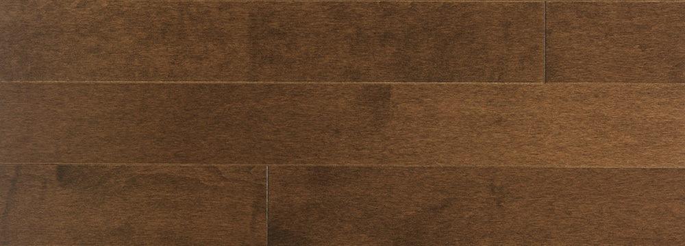 Mercier Hardwood Flooring Design Hard Maple Autumn Leaf Select