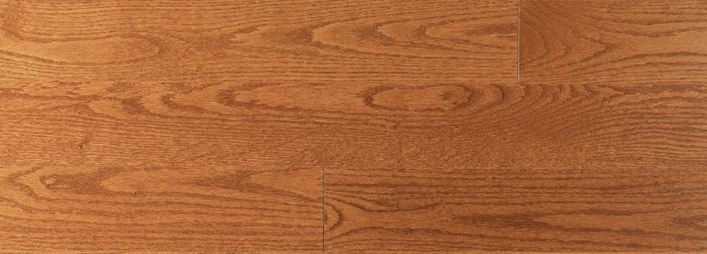 Mercier Hardwood Flooring Design Red Oak Amaretto Select
