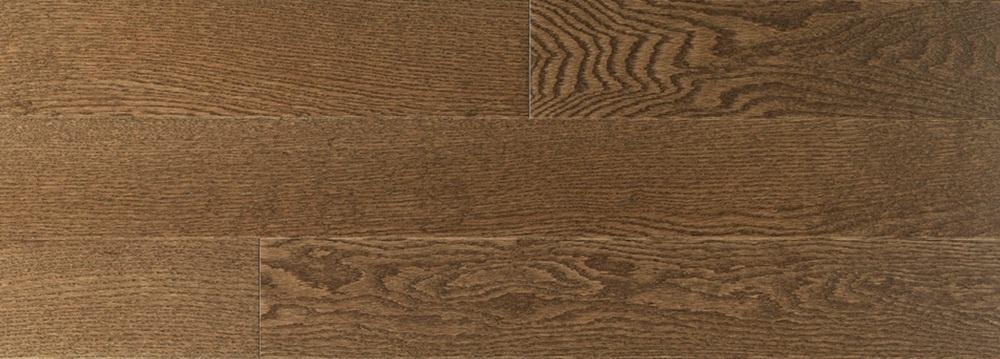Mercier Hardwood Flooring Design Red Oak Arabica Select