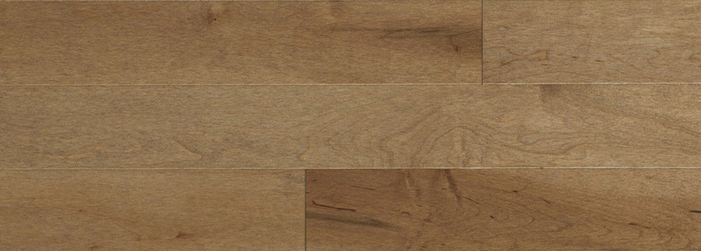 Mercier Hardwood Flooring Elegancia Hard Maple Barista Distinction