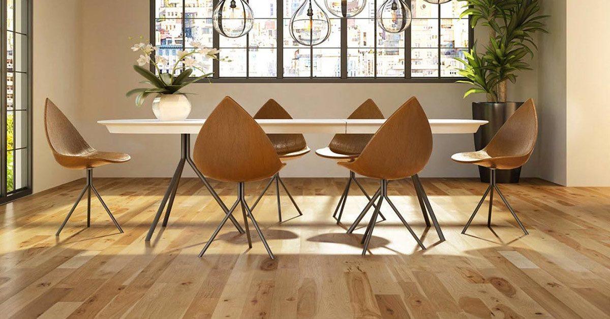 Mercier Hardwood Flooring Prefinished Hardwood