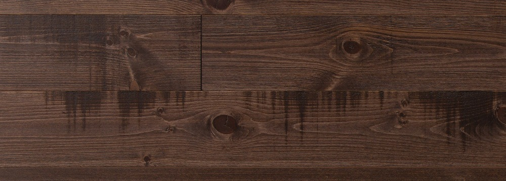 Mercier Hardwood Flooring Nature Cabin PIne Series Antique Charm Select