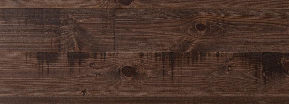 Mercier Hardwood Flooring Nature Cabin PIne Series Antique Charm Select
