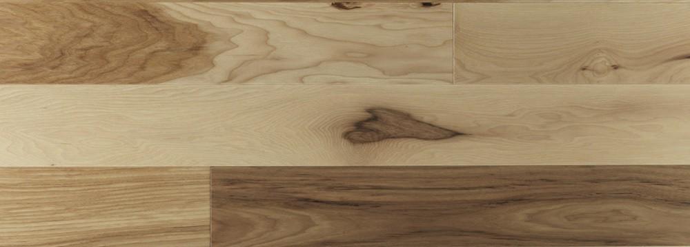 Mercier Hardwood Flooring Origins Hickory Distinction