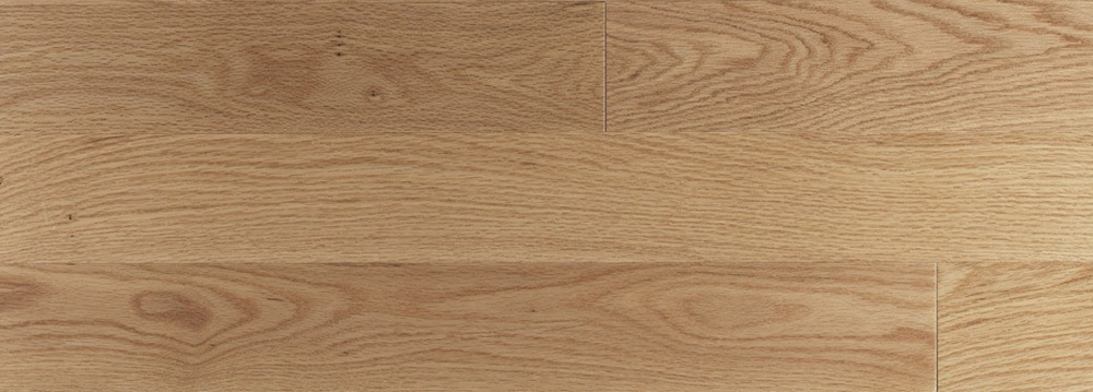 Mercier Hardwood Flooring Origins Red Oak Select