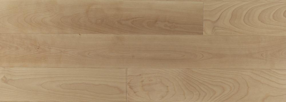 Mercier Hardwood Flooring Origins Yellow Birch Select