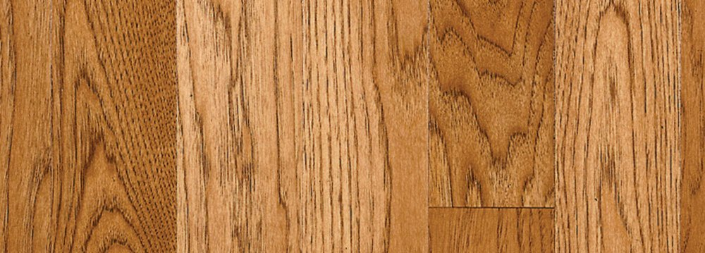 Vintage Hardwood Flooring Smooth Hickory Chivas