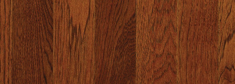 Vintage Hardwood Flooring Smooth Hickory Old Mission