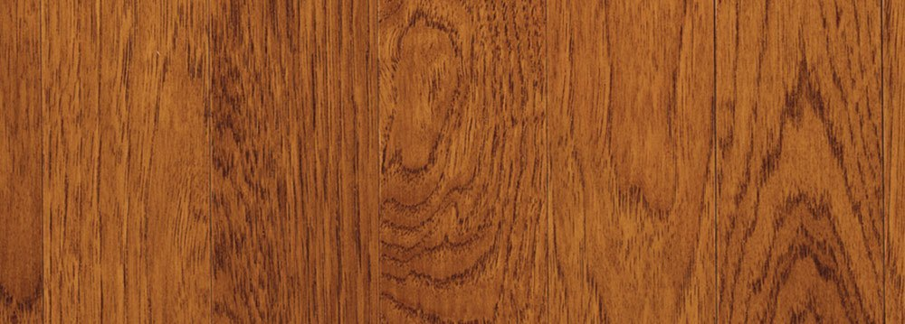 Vintage Hardwood Flooring Smooth Hickory Thames