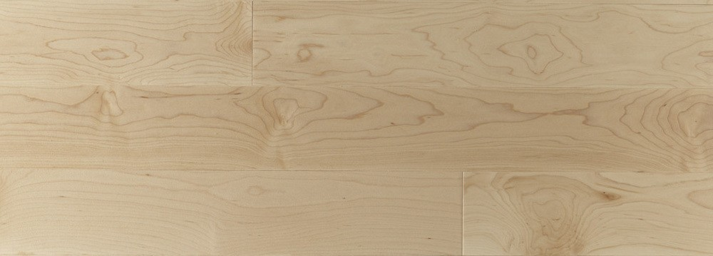 Mercier Hardwood Flooring Origins Hard Maple Select