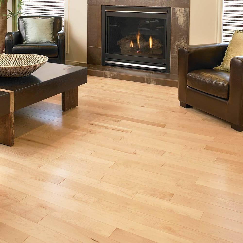 Cleaning Engineered Hardwood Floors The Floor Shop