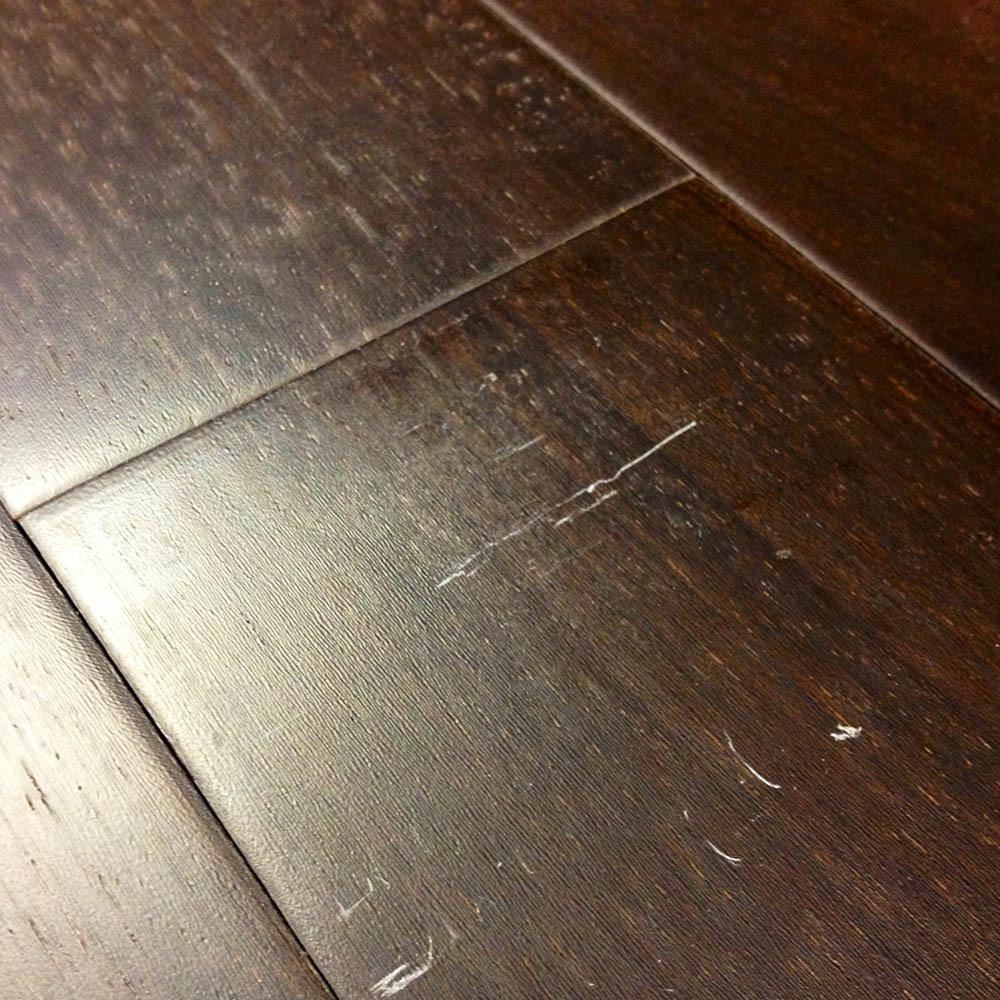 Repair Scratches In Engineered Hardwood