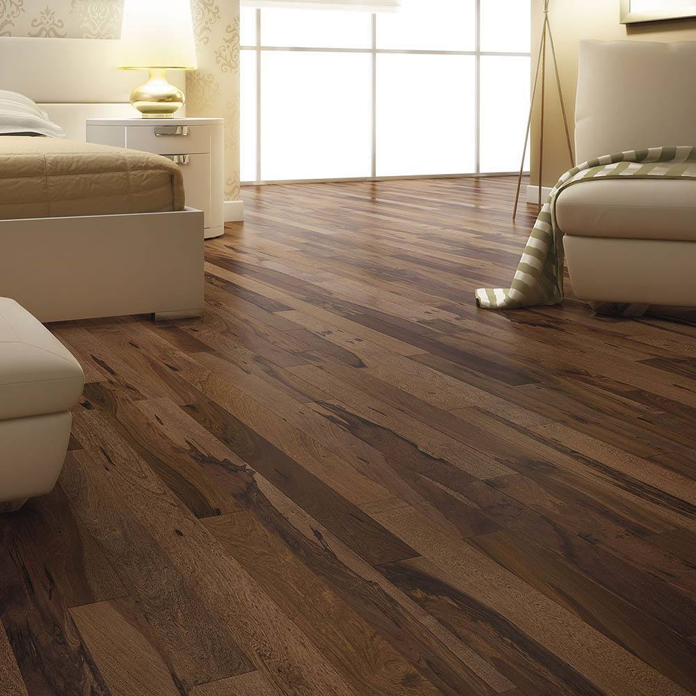 Com: Trends In Engineered Hardwood Flooring