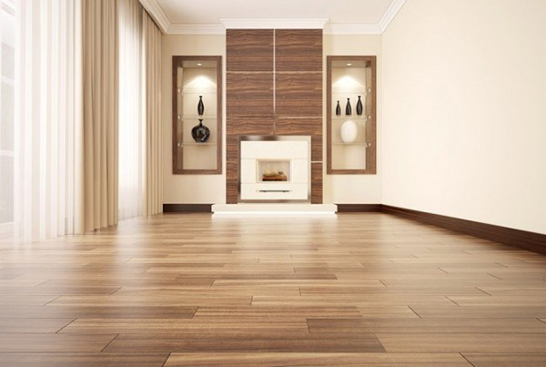 Flooring Options, Ideas And Materials