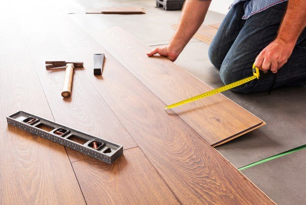 Hardwood Flooring Installation Cost