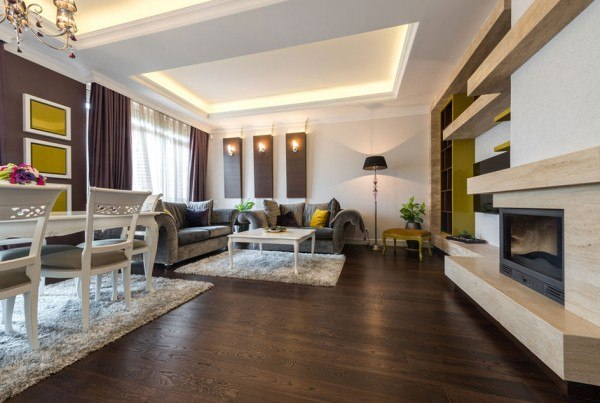 Flooring & Selling Your Home