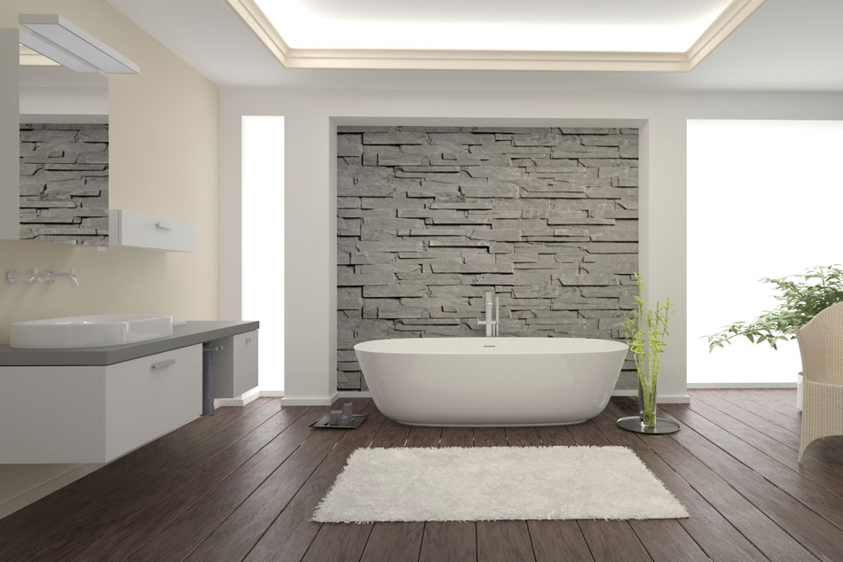 the pros and cons of laminate flooring for bathrooms 17336