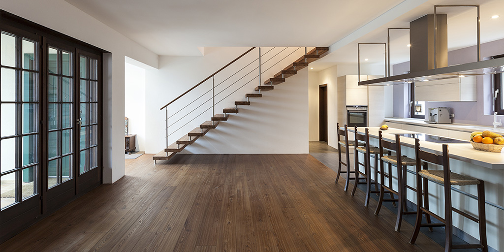 Mississauga Engineered Hardwood Flooring Offers Perks You