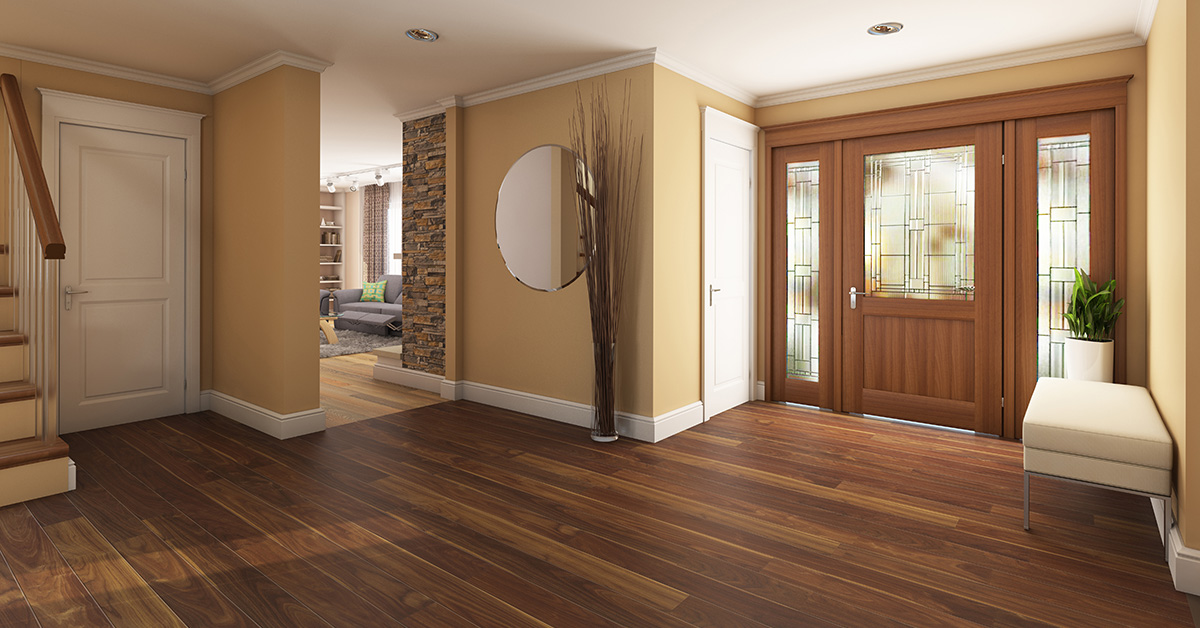 Hardwood Flooring Options Bring Elegance Amp Value To Your Condo